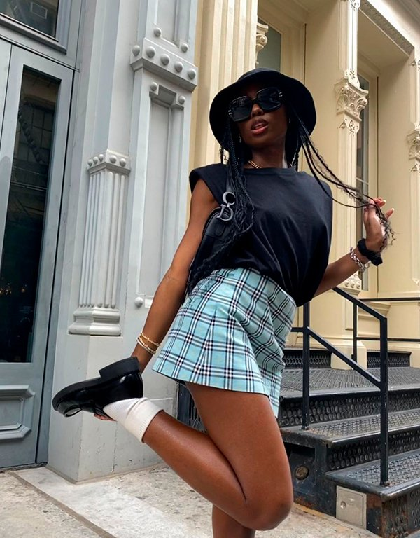 It girls - truque de styling - truque de styling - Inverno - Street Style - https://stealthelook.com.br