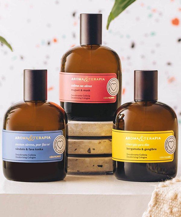 aromatizador de ambiente  - menos stresse por favor  - lançamentos de beleza  - spa em casa  - o boticário  - https://stealthelook.com.br