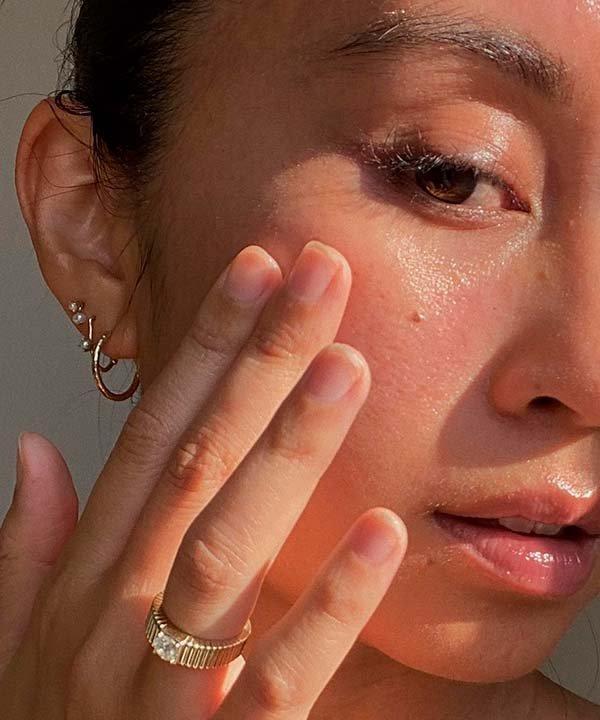 Jordan-Risa Santos - skincare - protetor solar - primavera - brasil - https://stealthelook.com.br