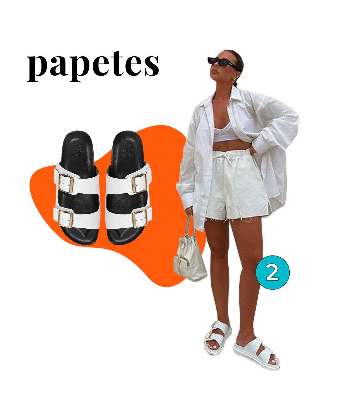 Ellie Beatrice Joslin - Street Style - tendência no verão - Verão - Steal the Look  - https://stealthelook.com.br