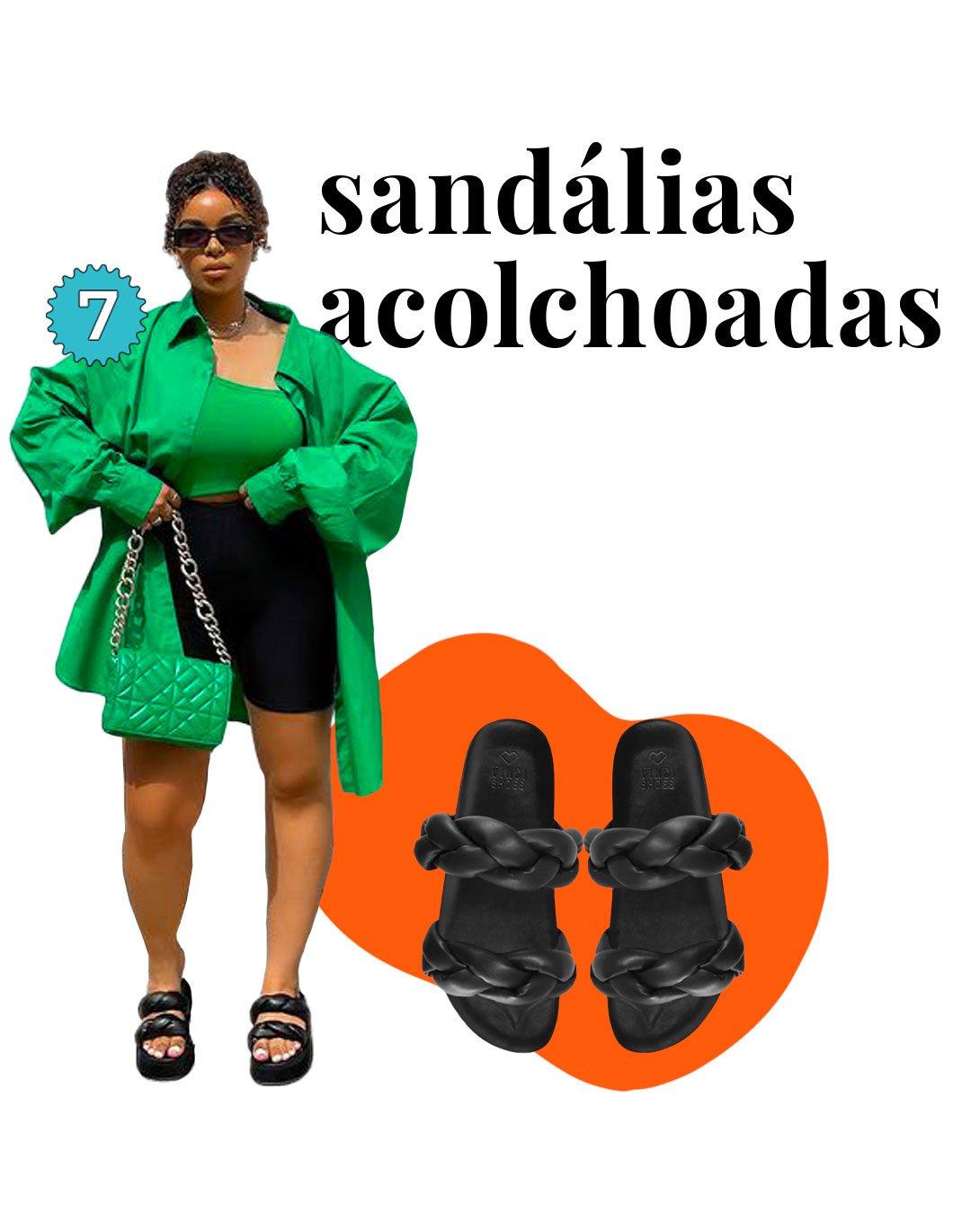 Vanessa Daniels - Street Style - tendência no verão - Verão - Steal the Look  - https://stealthelook.com.br