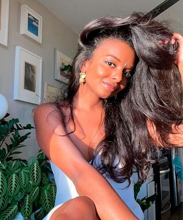 Sunita - skincare - pele negra - inverno  - brasil - https://stealthelook.com.br