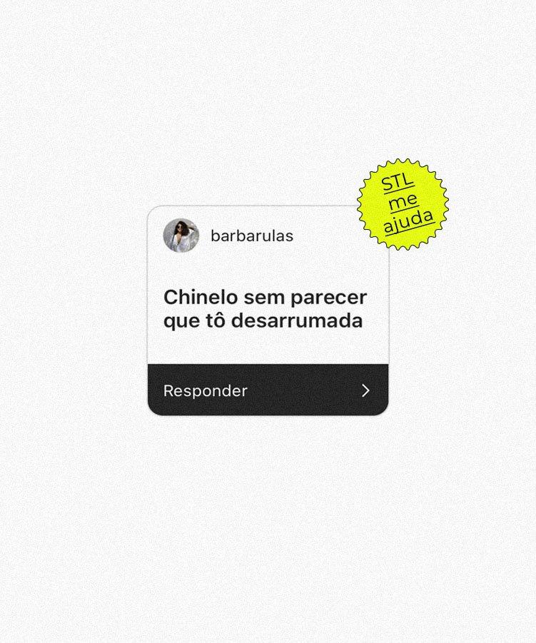 STL Me Ajuda - Casual - como usar chinelos - Verão - Steal the Look  - https://stealthelook.com.br