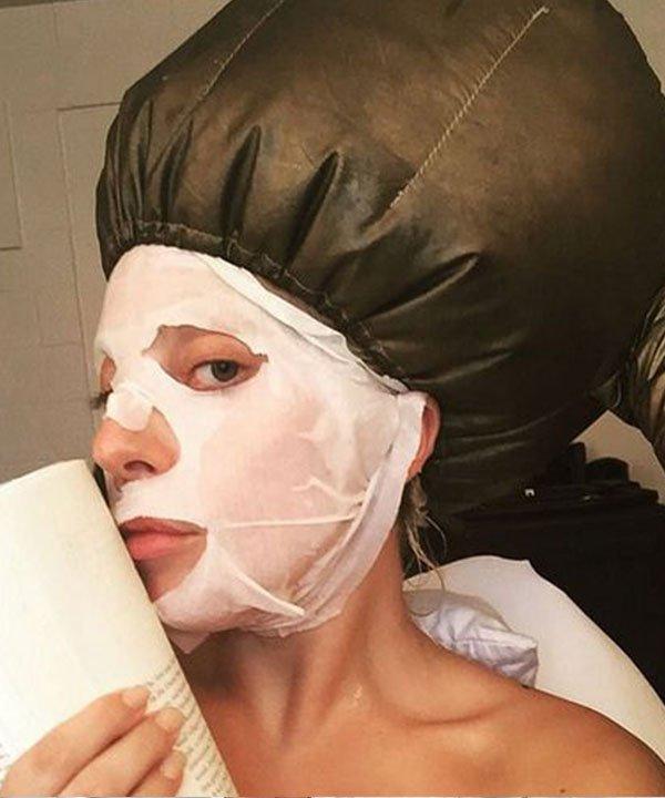 Lady Gaga  - como usar o difusor de cetim  - touca de cetim  - beneficios do difusor  - touca difusora de cetim  - https://stealthelook.com.br