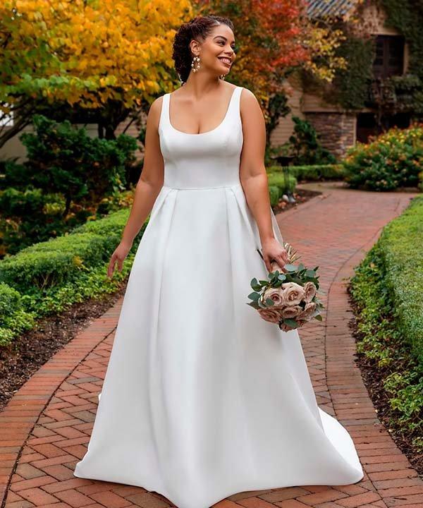 Kleinfeld - noivas - vestidos de noiva - inverno  - brasil - https://stealthelook.com.br