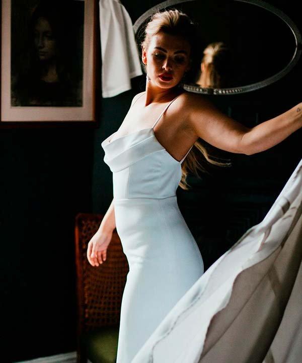Sophie Ruck - noivas - vestidos de noiva - inverno  - brasil - https://stealthelook.com.br