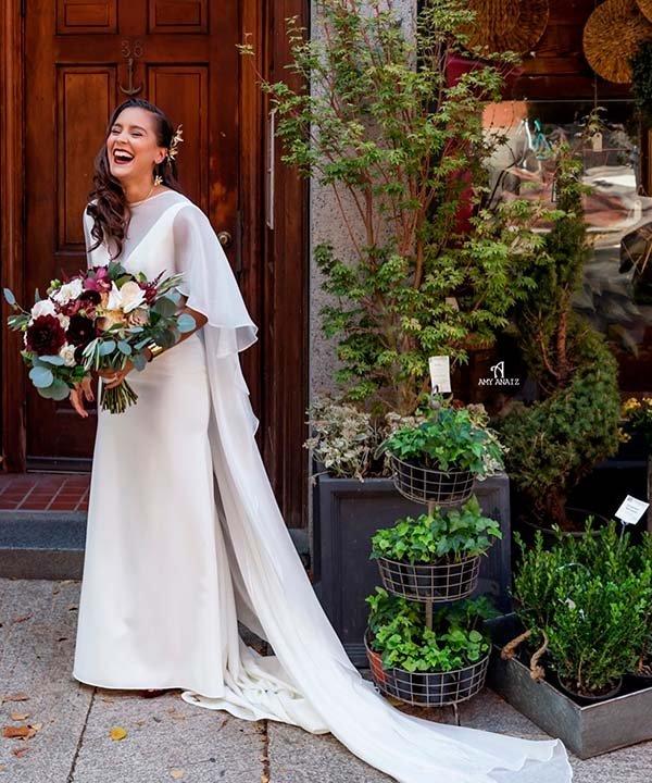 Elizabeth Green - noivas - vestidos de noiva - inverno  - brasil - https://stealthelook.com.br