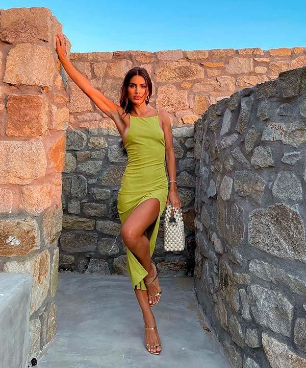 Camila Coelho - vestido - vestidos midi - primavera - brasil - https://stealthelook.com.br