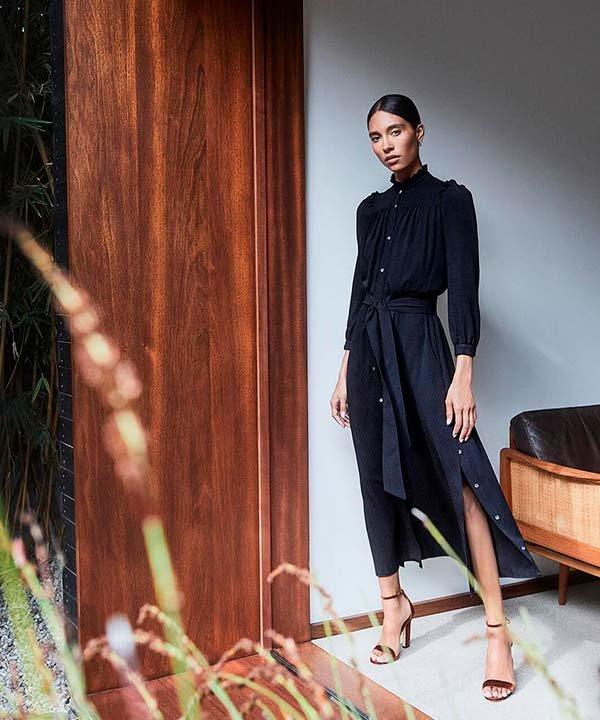 TyLynn Nguyen - vestido - vestidos midi - primavera - brasil - https://stealthelook.com.br