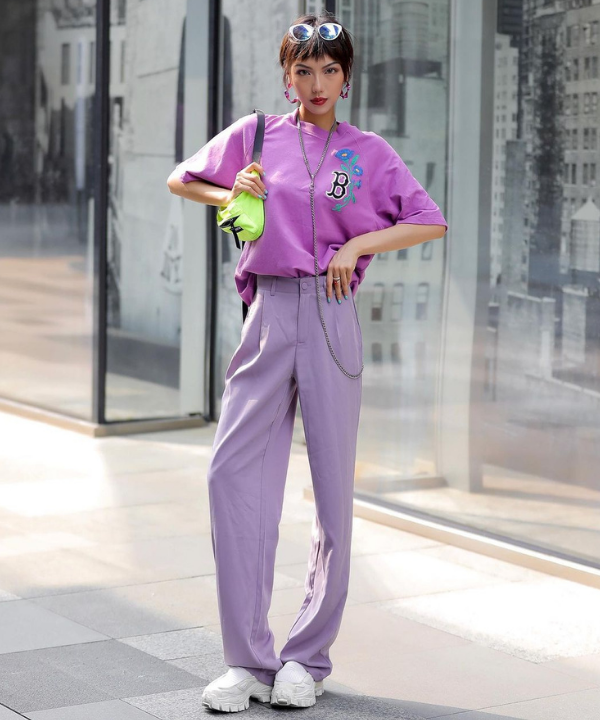 Ergoo Zhang - Casual - street style da China - Verão - Steal the Look - https://stealthelook.com.br
