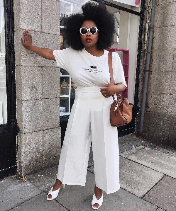 Ada Ogontodu - roupas - roupas para entrevista de emprego - looks - entrevista de emprego - https://stealthelook.com.br