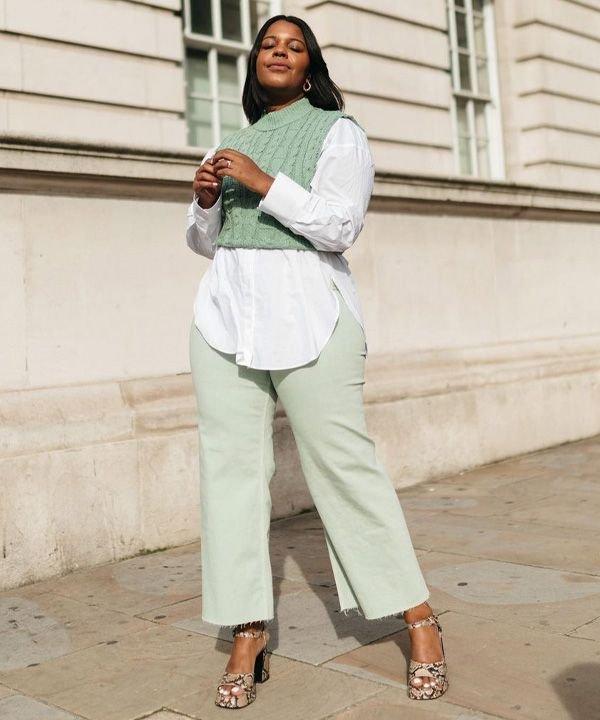 Karina Marriott - roupas - roupas para entrevista de emprego - roupas para entrevistas de emprego - entrevista de emprego - https://stealthelook.com.br