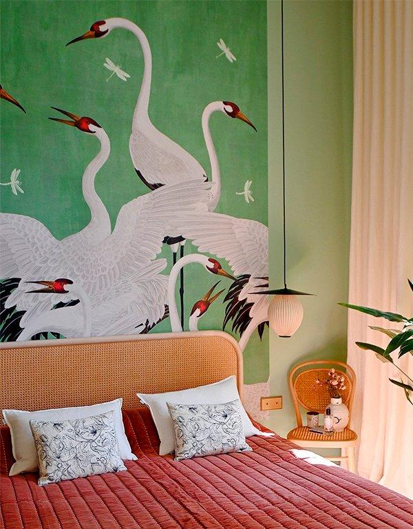 It girls - ideias de decoração - ideias de decoração - Primavera - Em casa - https://stealthelook.com.br