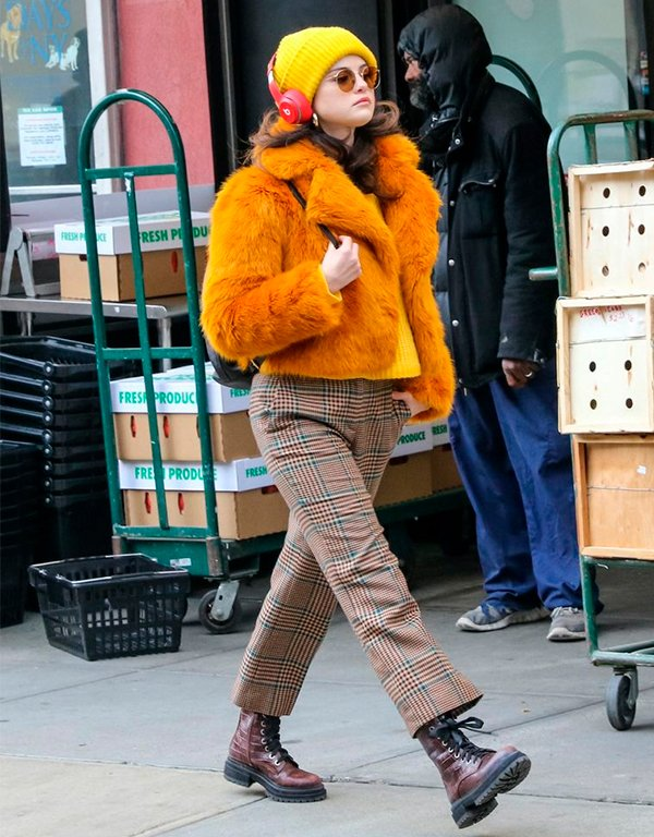 It girls - Only Murders in the Building - Only Murders in the Building - Primavera - Street Style - https://stealthelook.com.br