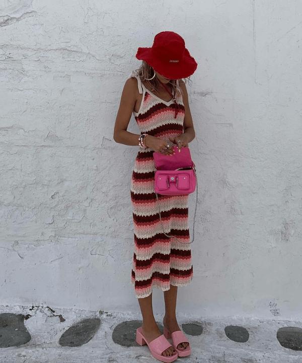 Sofia Coelho - Looks de verão - looks de praia - Verão - Steal the Look  - https://stealthelook.com.br