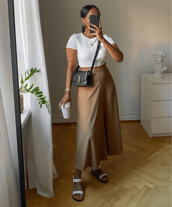 Lydia   @femmeblk - Look de trabalho - looks para trabalhar - Verão - Steal the Look  - https://stealthelook.com.br