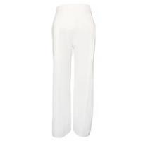 Calça social pantalona com nervuras VIENA - HOUDA