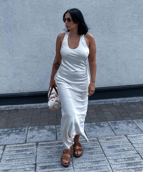 Grace Surguy - Vestido - peças básicas - Primavera - Steal the Look  - https://stealthelook.com.br