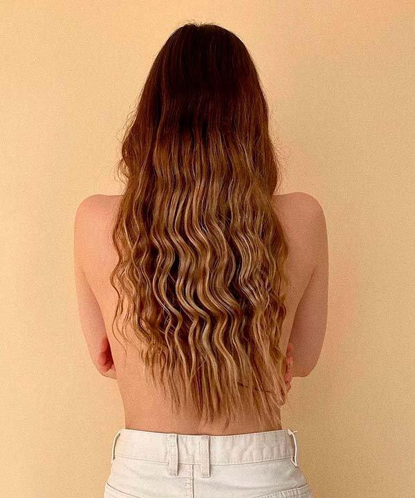 Elif - cabelo - queratina no cabelo - primavera - brasil - https://stealthelook.com.br