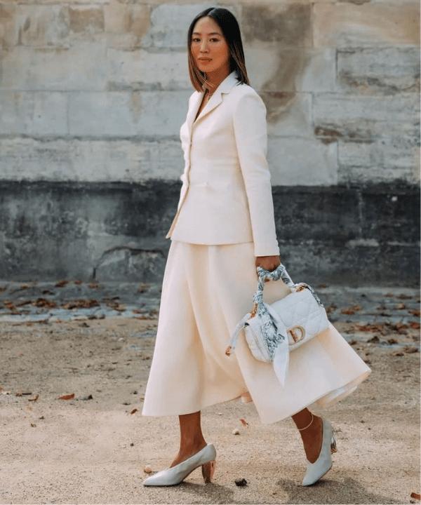 Aimee Song - Casamento - casamento civil - Outono - Steal the Look  - https://stealthelook.com.br