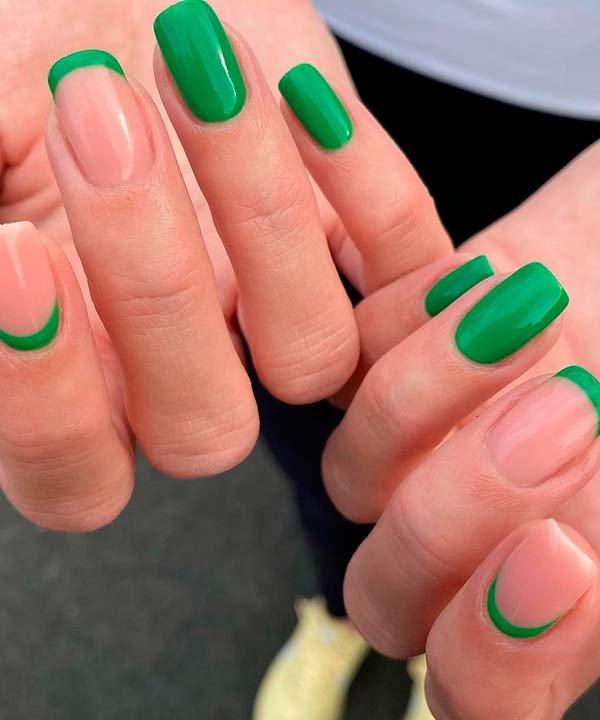 Nails by heather - unhas - cores de esmalte - primavera - brasil - https://stealthelook.com.br