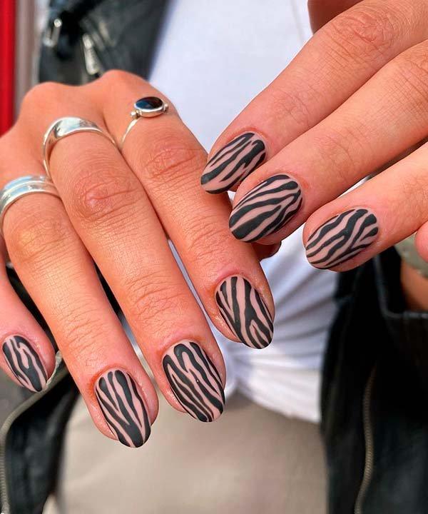 Nails Bab - unhas - esmalte descasque - primavera - brasil - https://stealthelook.com.br