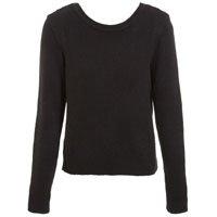 tricot-preto