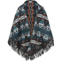 poncho-estampa-tribal