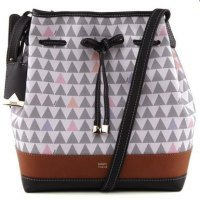Bolsa Bucket Emily Trangle