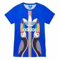 eb36ebb2d1c Blusa Adidas - OQVestir6x de R  26