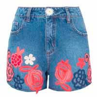 3224abbc8 15 Maneiras de usar Shorts Jeans » STEAL THE LOOK