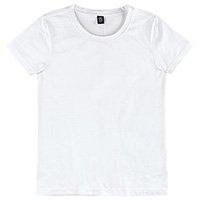 Camiseta Basica Branca
