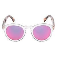 Óculos Espelhado Rosa