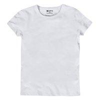 camisa lisa branca