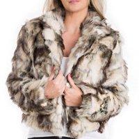 casaco pêlo