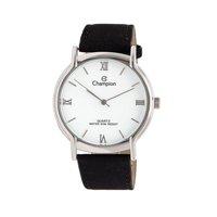 relógio preto básico