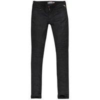 jeans preta