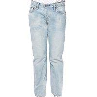 calca jeans boyfriend levis