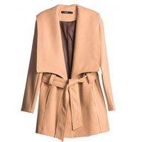 casaco belt elegance