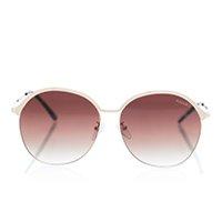 òculos Redondo Rosé