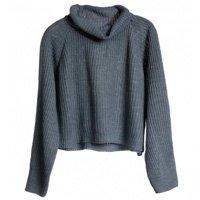 tricot mescla gola alta
