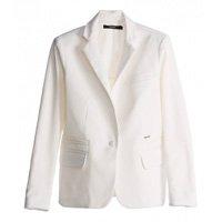 blazer branco