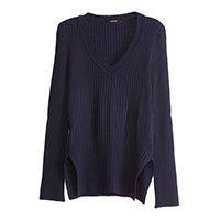 Suéter Azul Marinho