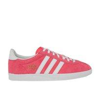 tenis adidas todo rosa