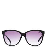 Óculos Quadrado Preto