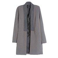 casaco longo
