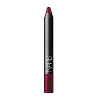 Velvet Lip Pencil Mysterious Red