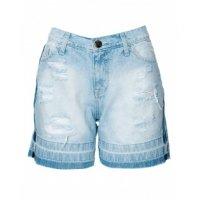 Shorts Jeans Details
