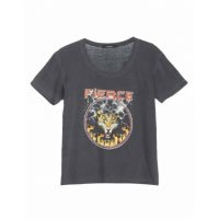 T-Shirt Manga Curta Fierce