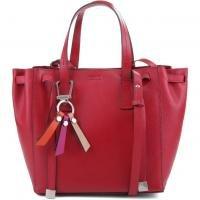 Mini Shopping Wishes Red   Schutz